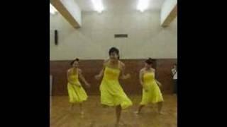 ダンス部員が踊るハレ晴レユカイ thumbnail