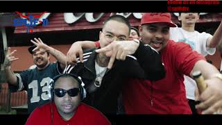 """Uncle Splif REACTS RICHIE MAKIN MULLA FT. $TUPID YOUNG """"Succa Free"""""""