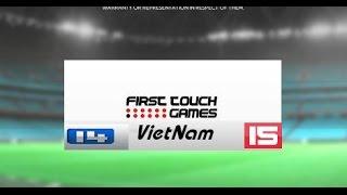 [First Touch Soccer] Hướng dẫn thay đổi Logo CLB