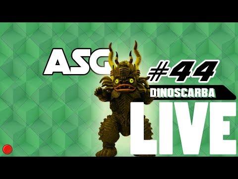 Dinoscarba Live 44: Nu credeam ca o sa spun asta, dar YouTube e SHIT!!!!