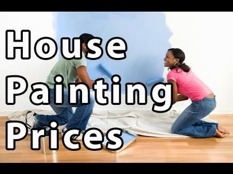 House Painting Cost Calculator   Progressive Pricing Demo   YouTube