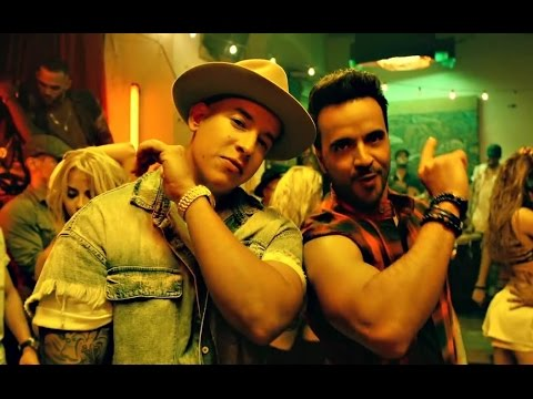 (English Lyrics) Luis Fonsi - Despacito Ft Daddy Yankee