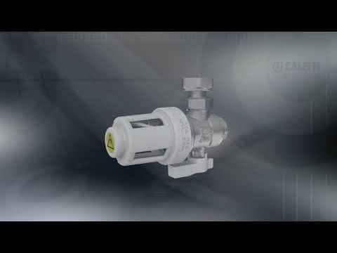 Scopri Come Funziona Il Più Piccolo Filtro Defangatore Magnetico Sottocaldaia.