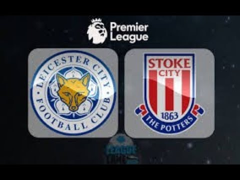FIFA 18 || LEICESTER CITY vs STOKE CITY || FULL MATCH GAME-PLAY |  PREMIER LEAGUE 2018