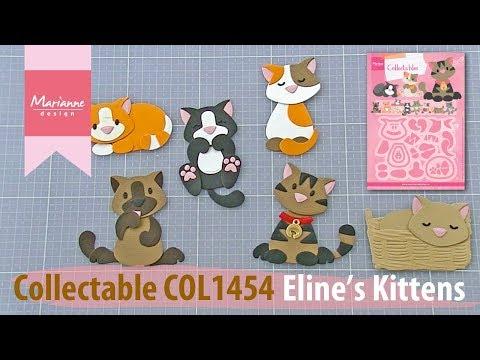 Eline's Kittens