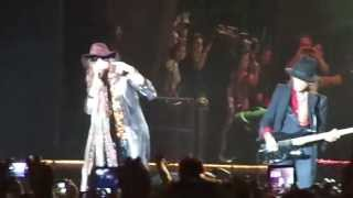 Aerosmith - Back in the Saddle (Live At Monsters Of Rock 2013)