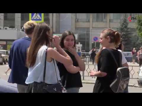 Я шо, наздогоню і маску на нього надіну?» В мэрии прокомментировали несоблюдение масочного режима горожанами | Новости Харькова и Украины - АТН