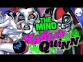The Psychology of Harley Quinn, and Domestic Violence  |  Gnoggin