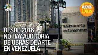 En Vivo - Buenos Días con Antonieta La Rocca - Lunes 23 de Noviembre