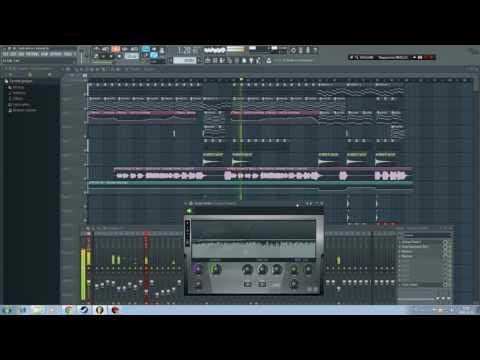 Otto Knows ft. Avicii - Back Where I Belong [FL Studio Remake]