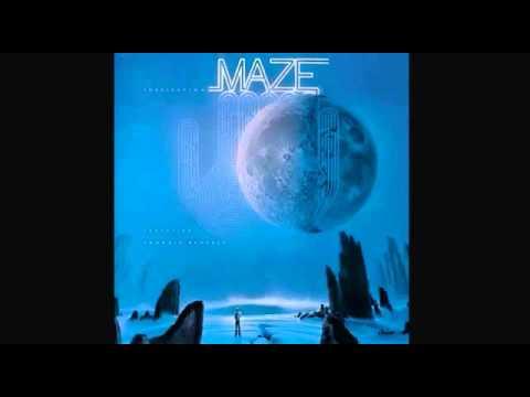 Maze   Feel That You're Feelin' 1979