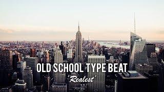 Real Chill Old School Hip Hop Instrumentals Rap Beat #30 / Chuki Beats