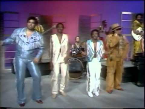 The Sugarhill Gang - Funk Box (Official Video)