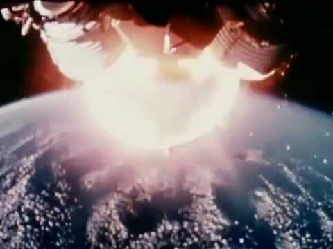 Space Age Transport - 1970s - CharlieDeanArchives / Archival Footage