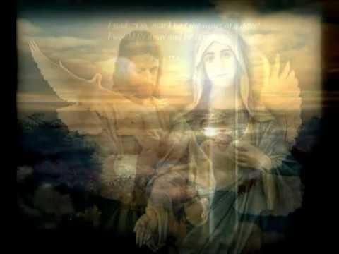 The Rosary with Enhanced Music, Amazing Visuals and Whispered Prayer