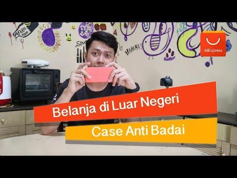 Belanja & Review Thermal Case - iPhone case