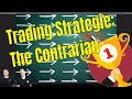 Contrarian trading   Tegen de massa ingaan om veel winst te maken!!!?
