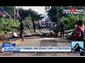 Detik-detik Angin Puting Beliung Menerjang Desa Gandusari - Sis 2502