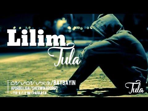Lilim/Tula- Baybayin