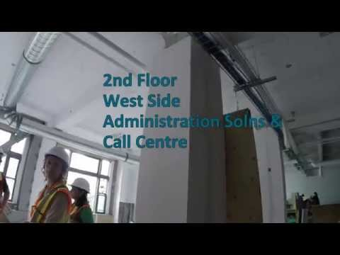 Our New Home - MS Vancouver - Part 1