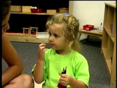 Preschool Social Development CDE