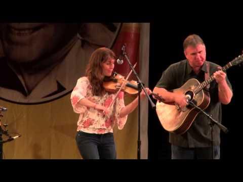 2015-10-18 Katie Glassman - Red Wing - Bob Wills Fiddle Contest