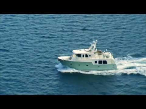 The Story Of Northwest Yachts And The 45 Trawler