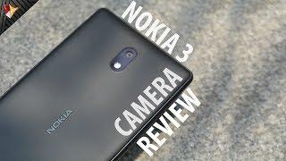Nokia 3 Camera Review   4G Volte Budget Smartphone   Indian Retail Unit   Data Dock