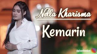 Download lagu Nella Kharisma - Kemarin    (Official Lyrics Video)