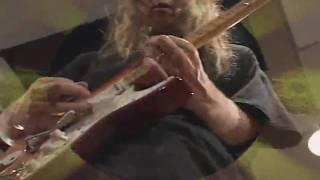 Devin Townsend - Deep peace Live in studio