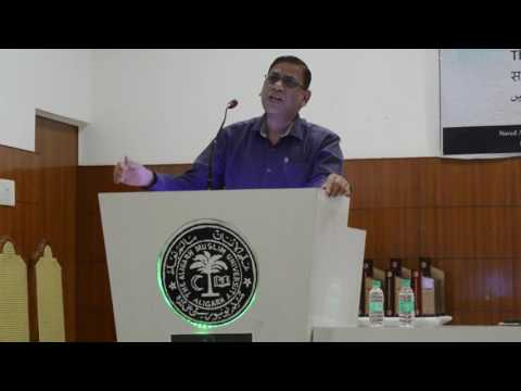 Prof. Faizan Mustafa's Speech |  Sir Syed memorial debate 2017 | AMU Aligarh