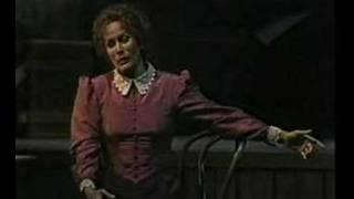 """Dame Kiri Te Kanawa sings """"Si, Mi chiamano Mimi"""" - La Boheme"""