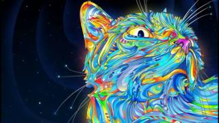 Psylex   Psychedelic Vibrations Vol 3 Fullon DJ Set