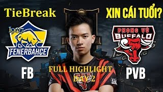 Full Highlight MSI 2019 Day 2 || Phong Vũ Buffalo || PVB