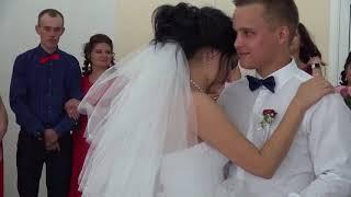 Свадебный клип: Артем и Анастасия