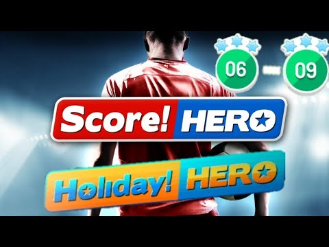 How to get 3 stars holiday 3 level 6 — photo 1