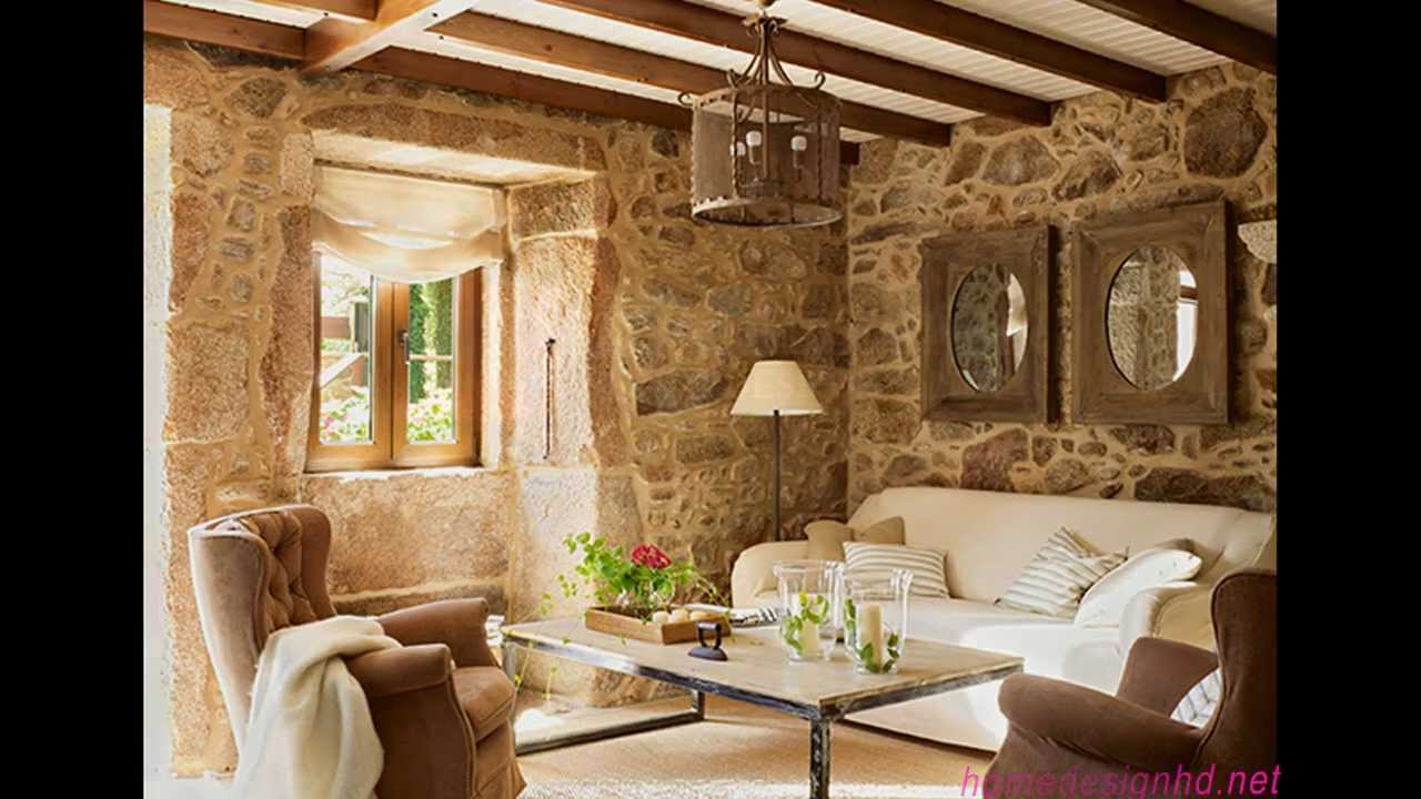 Inspiring Rustic Hotel Unveiling The Authentic Beauty Of Spain HD