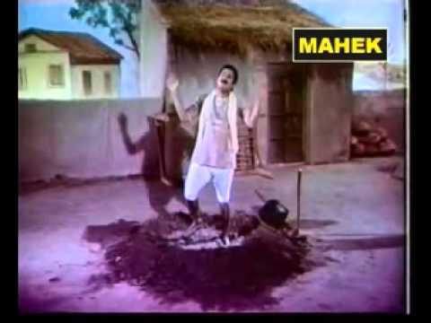 Bhagat Gora Kumbhar 1978   He Kiyo Re Kumbhar  Matina Mankha Kona Re Haathe   Pranlal Vyas