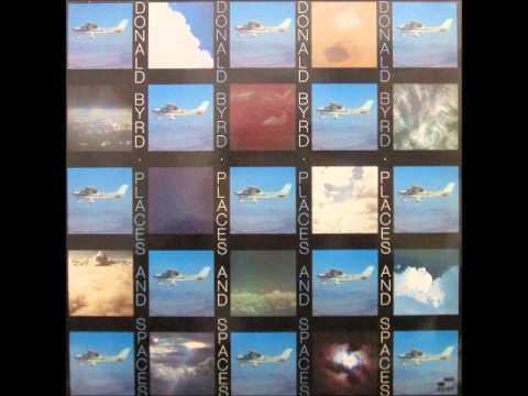 Donald Byrd - Night Whistler