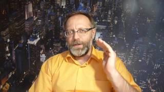 Коммерческая Недвижимость. Комментарий автора к 2-му  (из 24) уроку для брокеров - миллионеров.(В этом видео-обращении к ученикам авторского онлайн курса