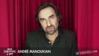 """My Taratata - André Manoukian - Benjamin Biolay """"Padam"""" (TARATATA 2010)"""