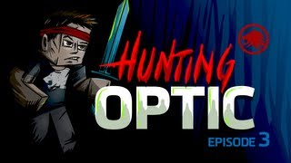 minecraft hunting optic the verge of death episode 3