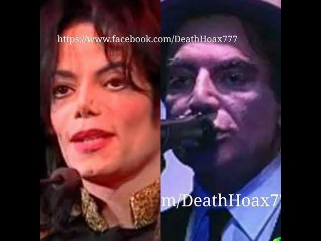 Michael Jackson 2017 Disguise EYES DONT LIE PART 3