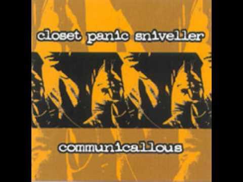 Closet Panic Sniveller   Soft Target