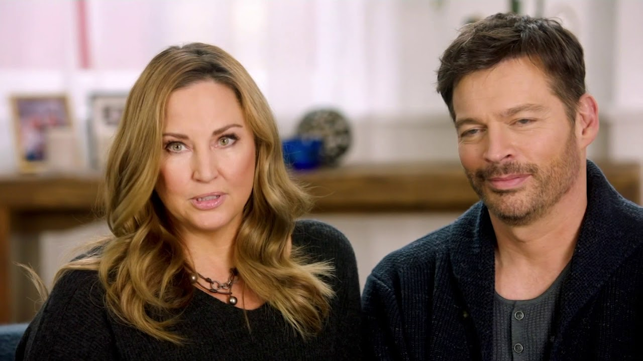 Harry Connick Jr. recalls 'tough five years' after wife's cancer diagnosis