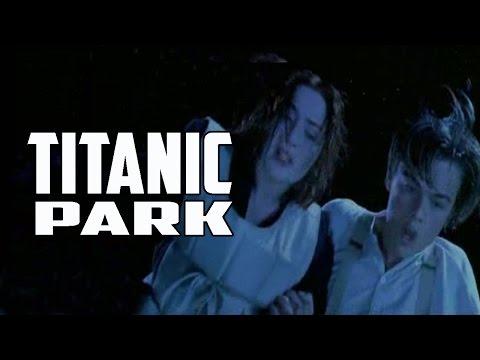 Titanic Park ® 2007