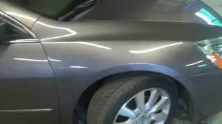 Покраска Авто в Гаражных условиях(, 2015-03-13T09:05:46.000Z)