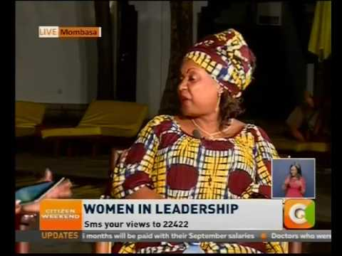 Citizen Weekend: Women in Leadership