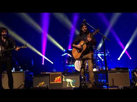 Down With the Shine - The Avett Brothers - 12/02/2017 Memphis, TN