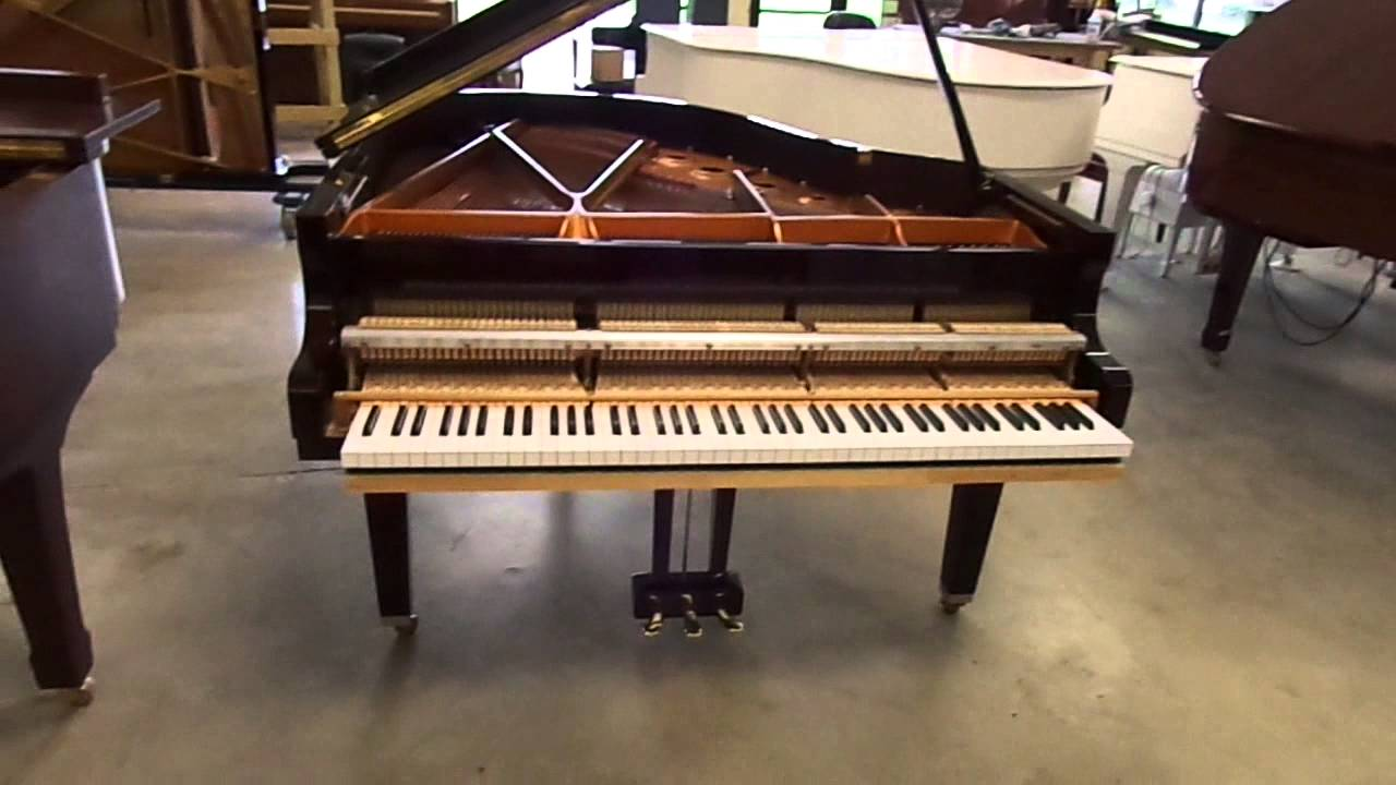 Yamaha g1 vs gc1 piano comparison for kay jim youtube for Yamaha g1 piano
